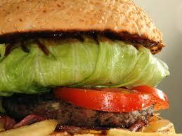 hamburger kiszállítás Budapest